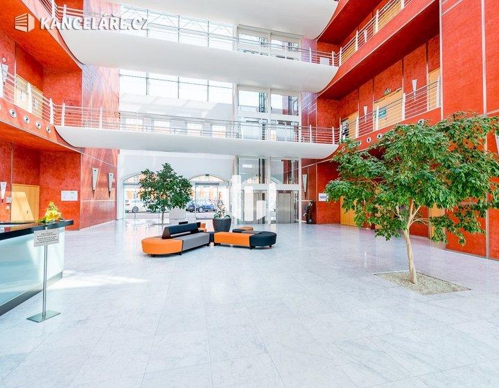 Kancelář k pronájmu - Křižíkova 237/36a, Praha - Karlín, 310 m² - foto 19