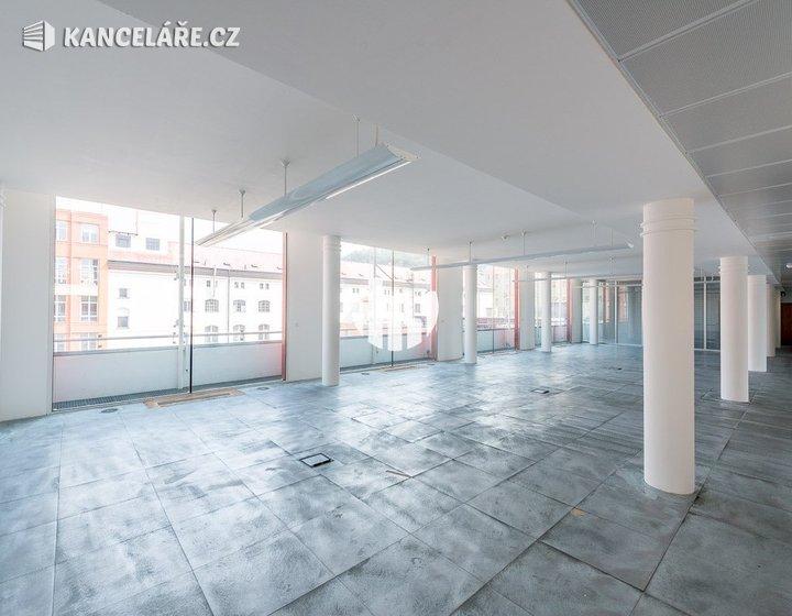 Kancelář k pronájmu - Křižíkova 237/36a, Praha - Karlín, 310 m² - foto 6