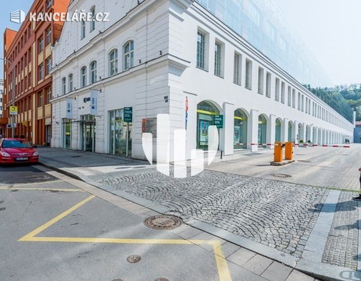 Kancelář k pronájmu - Křižíkova 237/36a, Praha - Karlín, 310 m² - foto 14