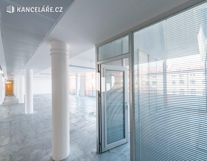 Kancelář k pronájmu - Křižíkova 237/36a, Praha - Karlín, 310 m² - foto 12