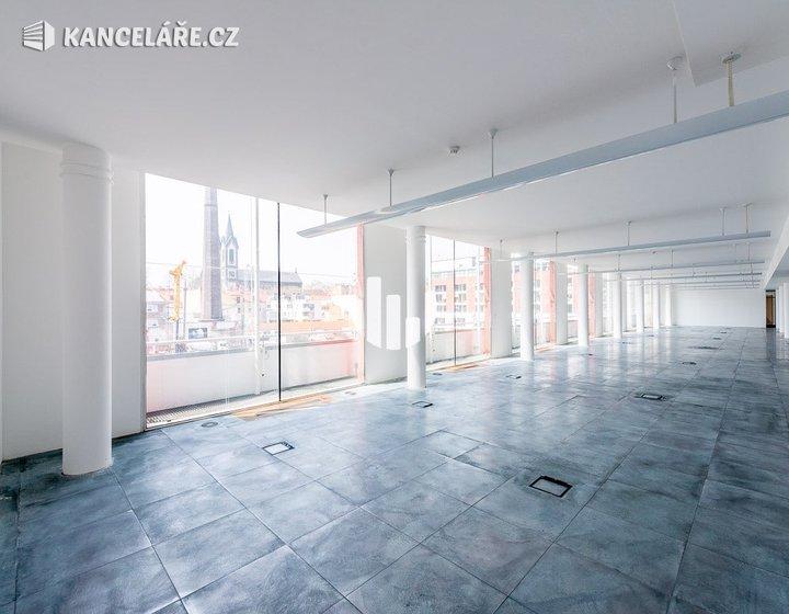 Kancelář k pronájmu - Křižíkova 237/36a, Praha - Karlín, 310 m² - foto 7