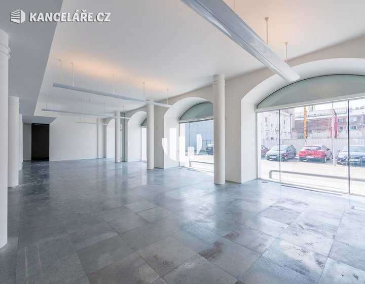 Kancelář k pronájmu - Křižíkova 237/36a, Praha - Karlín, 310 m² - foto 13