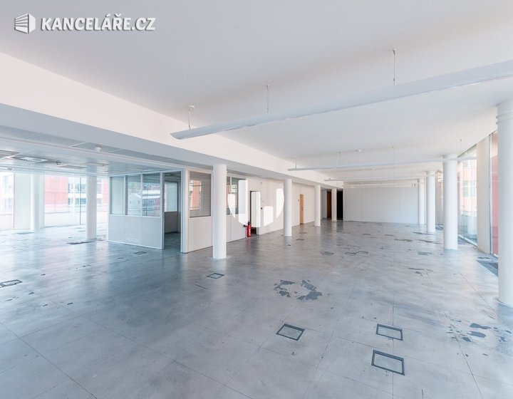 Kancelář k pronájmu - Křižíkova 237/36a, Praha - Karlín, 310 m² - foto 9