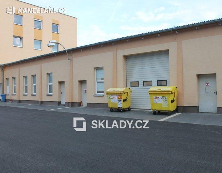Sklad k pronájmu - Dalovice, 550 m² - foto 1