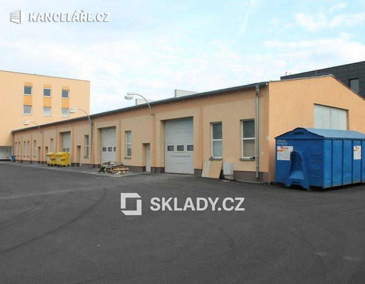 Sklad k pronájmu - Dalovice, 550 m² - foto 5