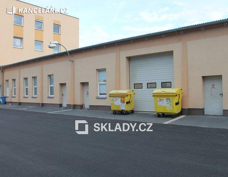 Sklad k pronájmu - Dalovice, 550 m²