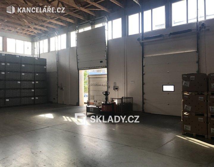 Sklad k pronájmu - Strojírenská, Brandýs nad Labem-Stará Boleslav, 2 500 m² - foto 2
