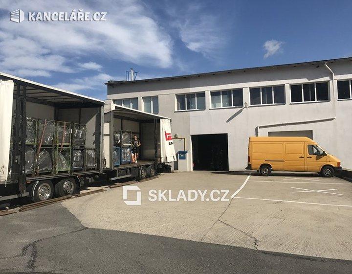 Sklad k pronájmu - Strojírenská, Brandýs nad Labem-Stará Boleslav, 2 500 m² - foto 6