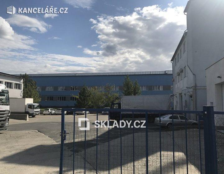 Sklad k pronájmu - Strojírenská, Brandýs nad Labem-Stará Boleslav, 2 500 m² - foto 7
