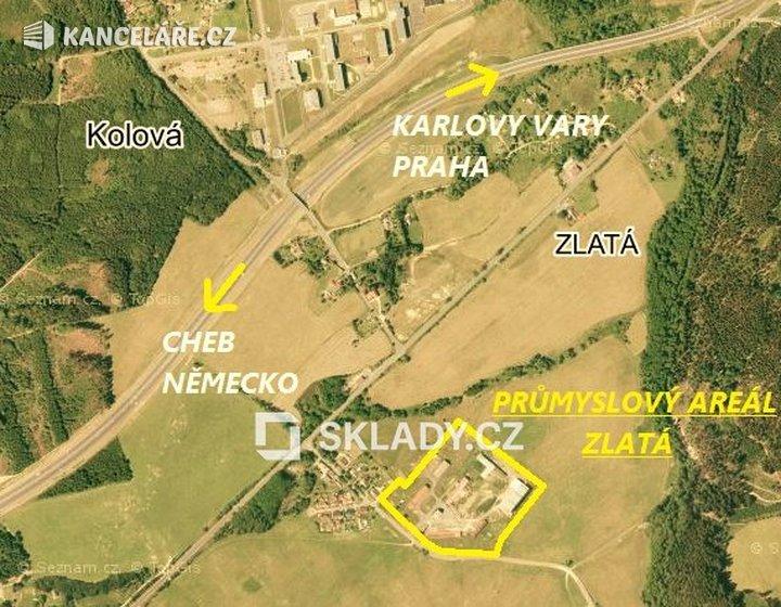 Pozemek na prodej - Kynšperk nad Ohří, 49 335 m² - foto 2