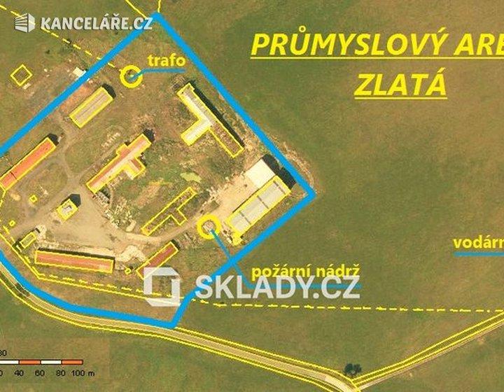 Pozemek na prodej - Kynšperk nad Ohří, 49 335 m² - foto 3