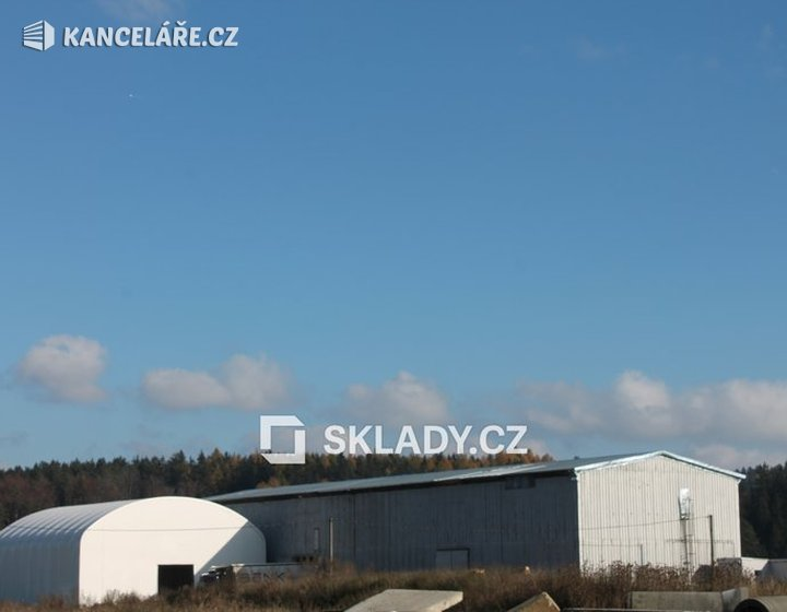 Pozemek na prodej - Kynšperk nad Ohří, 49 335 m² - foto 4