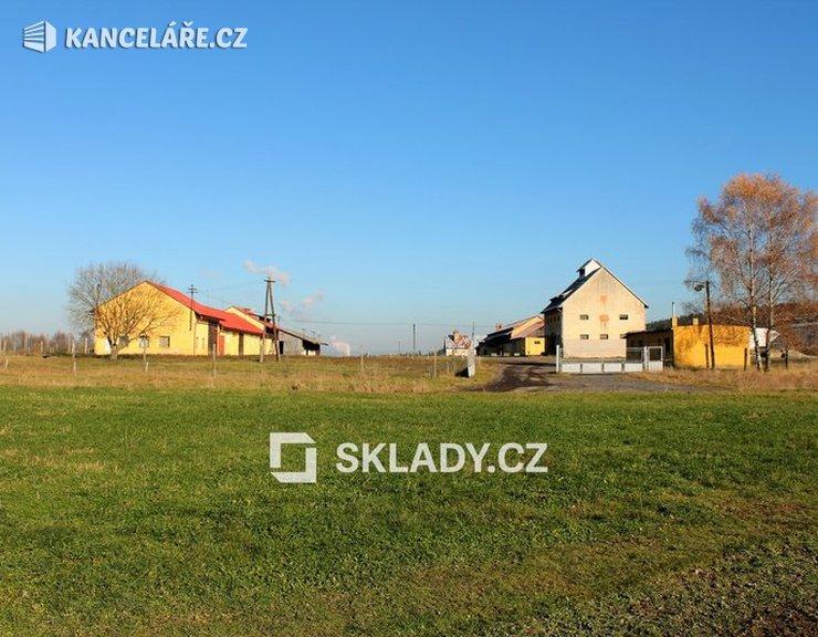 Pozemek na prodej - Kynšperk nad Ohří, 49 335 m²
