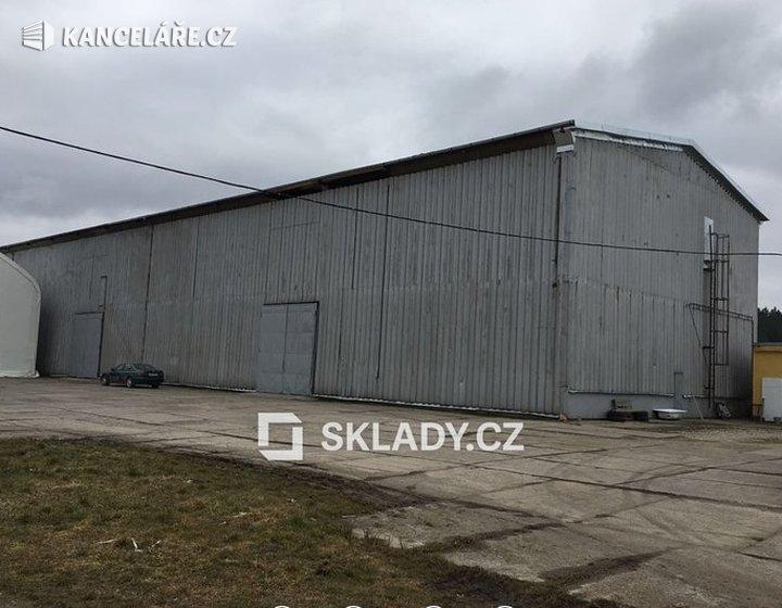 Pozemek na prodej - Kynšperk nad Ohří, 12 000 m² - foto 2