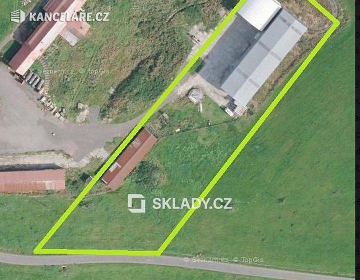 Pozemek na prodej - Kynšperk nad Ohří, 12 000 m² - foto 4