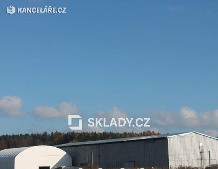 Pozemek na prodej - Kynšperk nad Ohří, 12 000 m² - foto 1