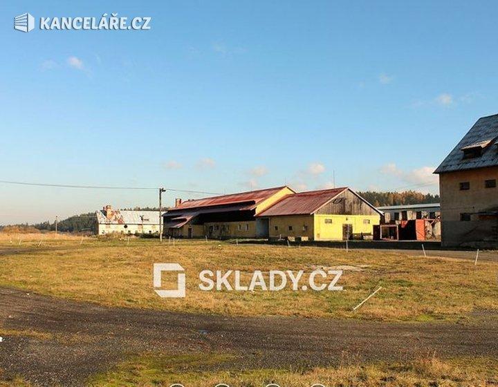 Pozemek na prodej - Kynšperk nad Ohří, 10 500 m² - foto 1