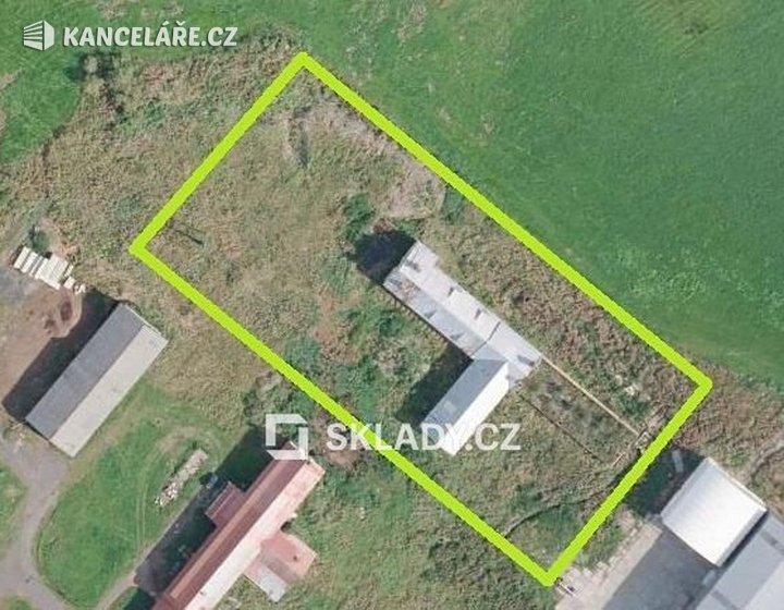 Pozemek na prodej - Kynšperk nad Ohří, 10 500 m² - foto 2