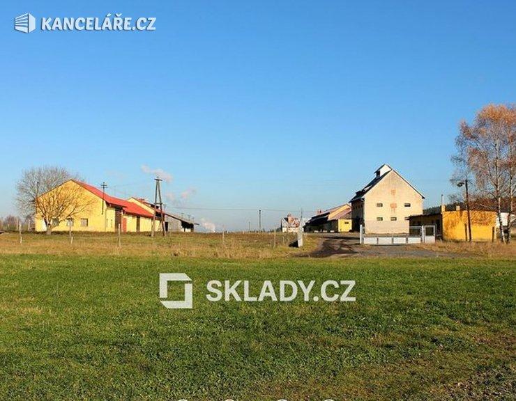 Pozemek na prodej - Kynšperk nad Ohří, 10 500 m²