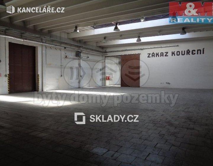 Sklad k pronájmu - Zengrova, Kolín, 2 200 m² - foto 14