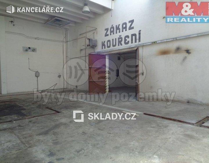 Sklad k pronájmu - Zengrova, Kolín, 2 200 m² - foto 22