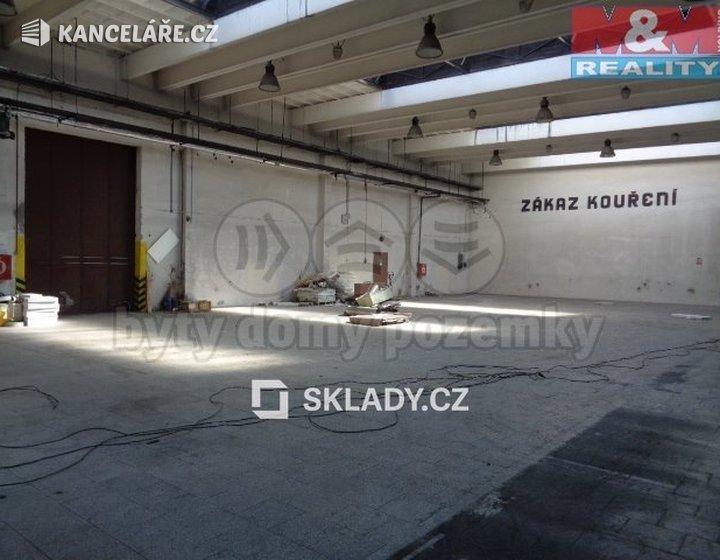 Sklad k pronájmu - Zengrova, Kolín, 2 200 m² - foto 12