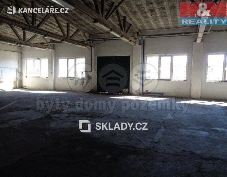 Sklad k pronájmu - Zengrova, Kolín, 2 200 m²