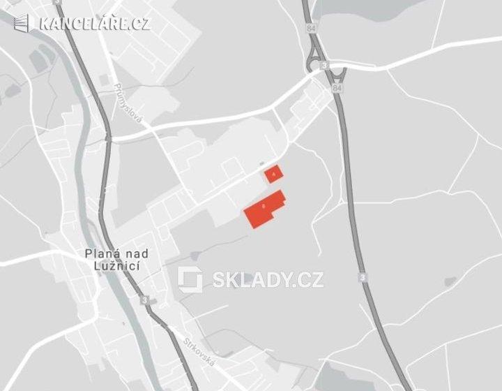 Sklad k pronájmu - Planá nad Lužnicí, 3 000 m² - foto 2