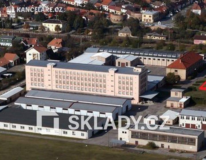Sklad k pronájmu - Strážnice, 2 000 m² - foto 1