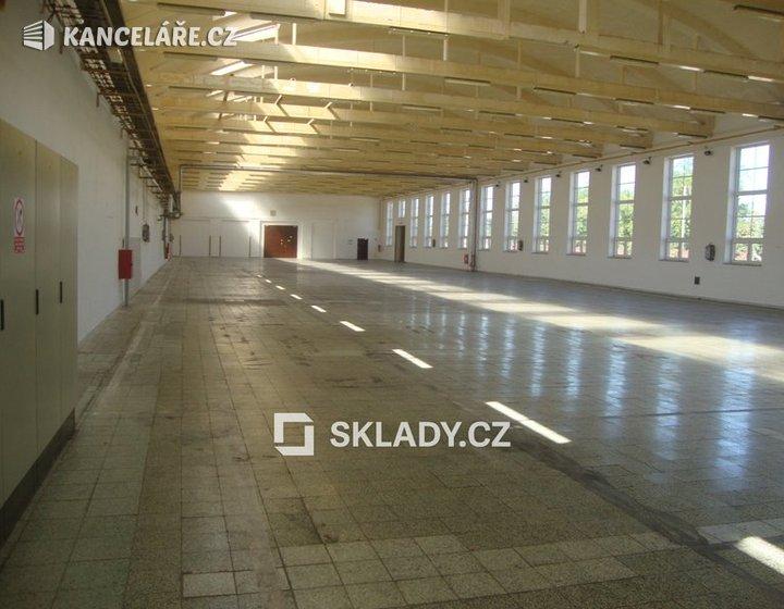 Sklad k pronájmu - Strážnice, 2 000 m² - foto 3