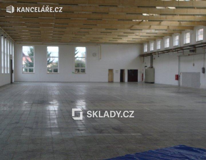 Sklad k pronájmu - Strážnice, 2 000 m² - foto 2