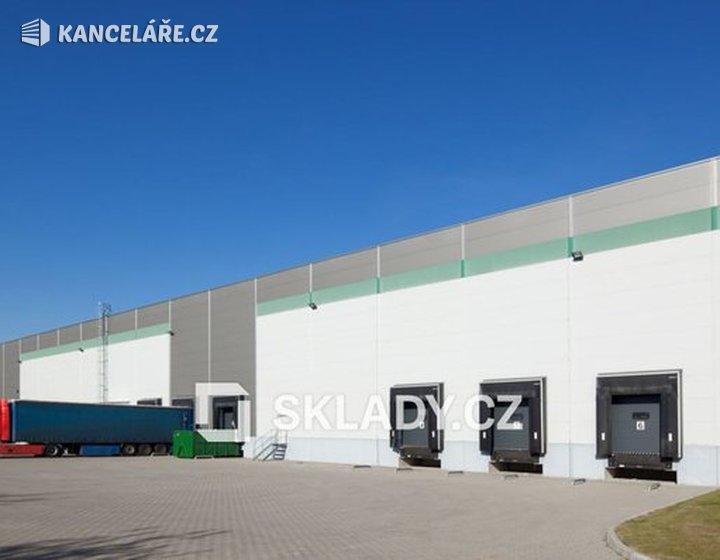 Sklad k pronájmu - Zeleneč, 7 000 m² - foto 2
