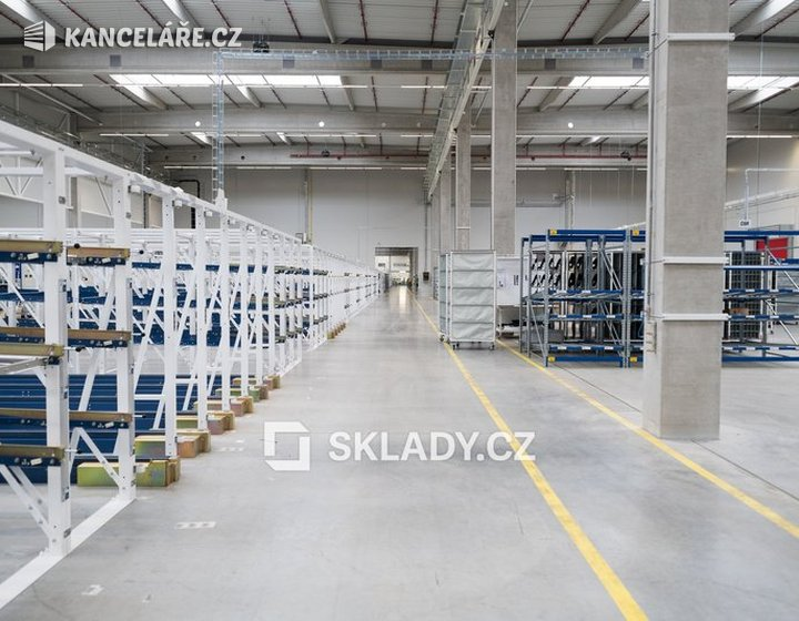 Sklad k pronájmu - Zeleneč, 7 000 m² - foto 4