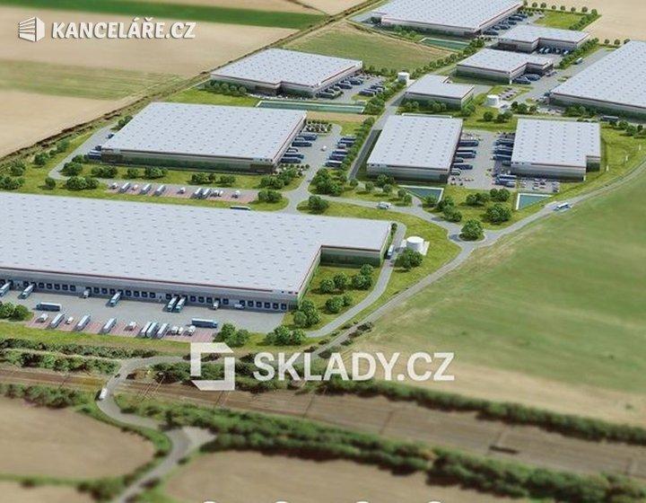 Sklad k pronájmu - Zeleneč, 7 000 m² - foto 3