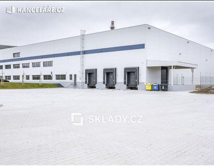 Sklad k pronájmu - Prostějov, 9 969 m² - foto 1