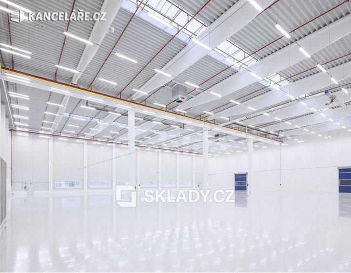 Sklad k pronájmu - Prostějov, 9 969 m² - foto 3