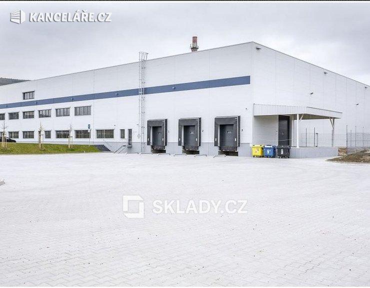 Sklad k pronájmu - Prostějov, 9 969 m²