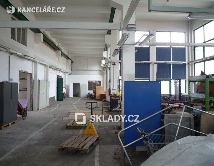 Sklad k pronájmu - Zagarolská, Nelahozeves, 350 m² - foto 21