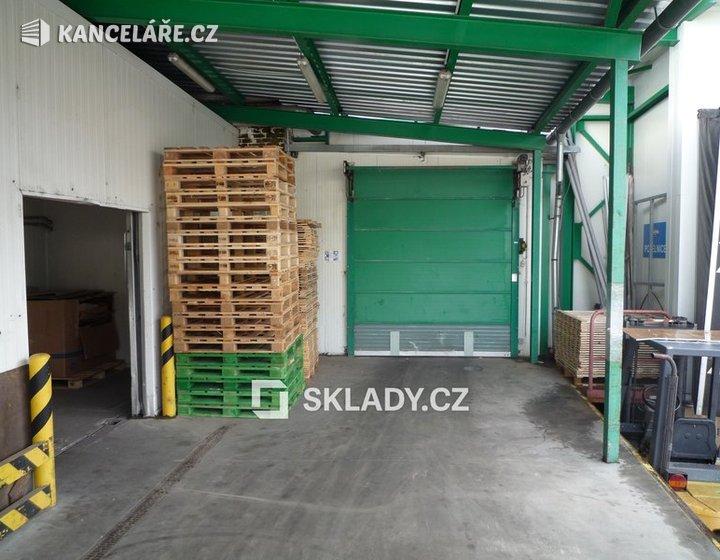Sklad k pronájmu - Zagarolská, Nelahozeves, 350 m² - foto 29
