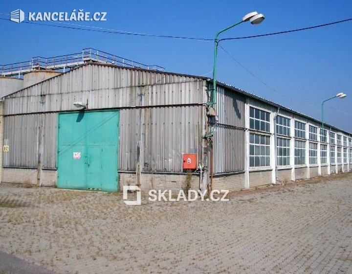 Sklad k pronájmu - Zagarolská, Nelahozeves, 350 m² - foto 12