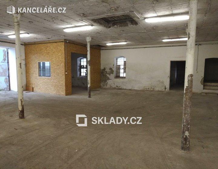 Sklad k pronájmu - Zagarolská, Nelahozeves, 350 m² - foto 2