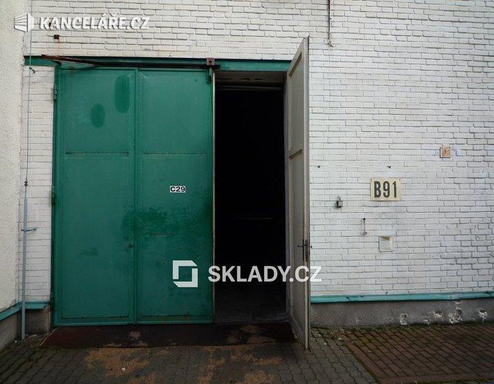 Sklad k pronájmu - Zagarolská, Nelahozeves, 350 m² - foto 25