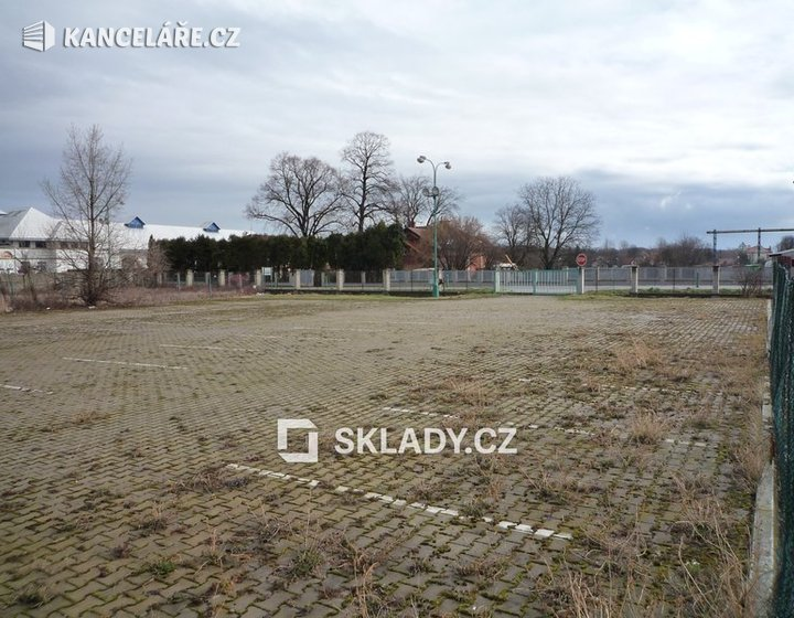 Sklad k pronájmu - Zagarolská, Nelahozeves, 350 m² - foto 18
