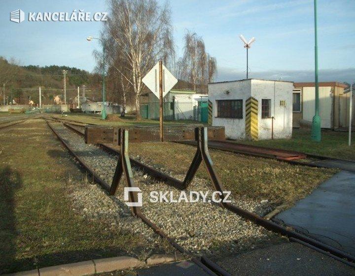 Sklad k pronájmu - Zagarolská, Nelahozeves, 350 m² - foto 16