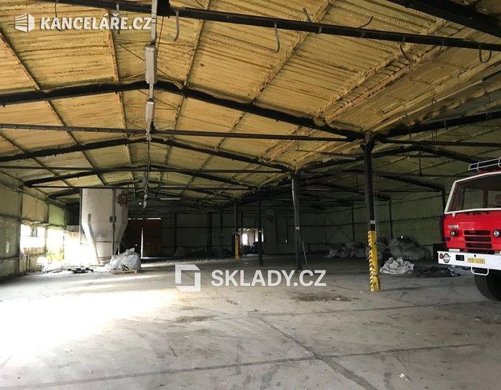 Sklad k pronájmu - Zagarolská, Nelahozeves, 350 m² - foto 7