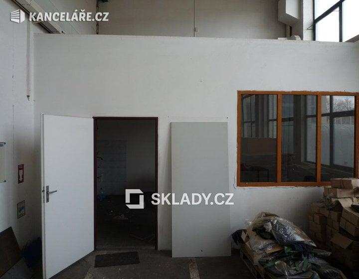 Sklad k pronájmu - Zagarolská, Nelahozeves, 350 m² - foto 23
