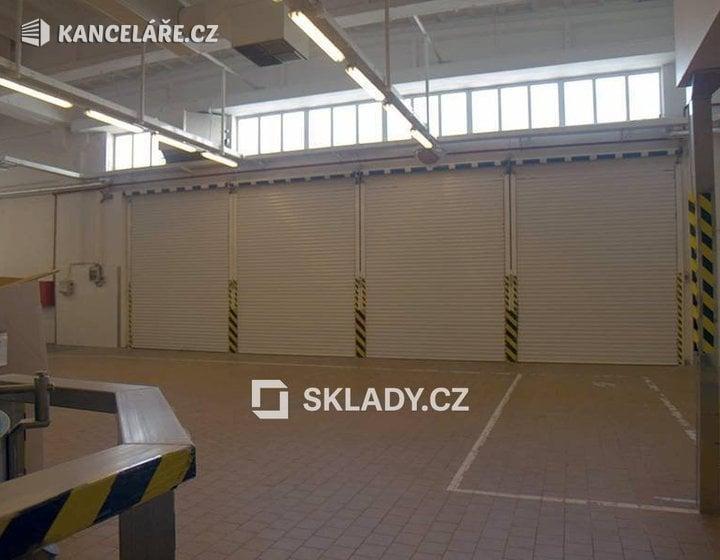 Sklad k pronájmu - Zagarolská, Nelahozeves, 350 m² - foto 8