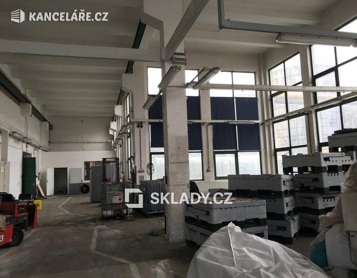 Sklad k pronájmu - Zagarolská, Nelahozeves, 350 m² - foto 5
