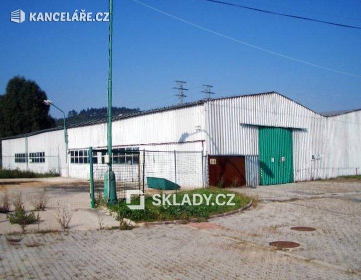 Sklad k pronájmu - Zagarolská, Nelahozeves, 350 m² - foto 11