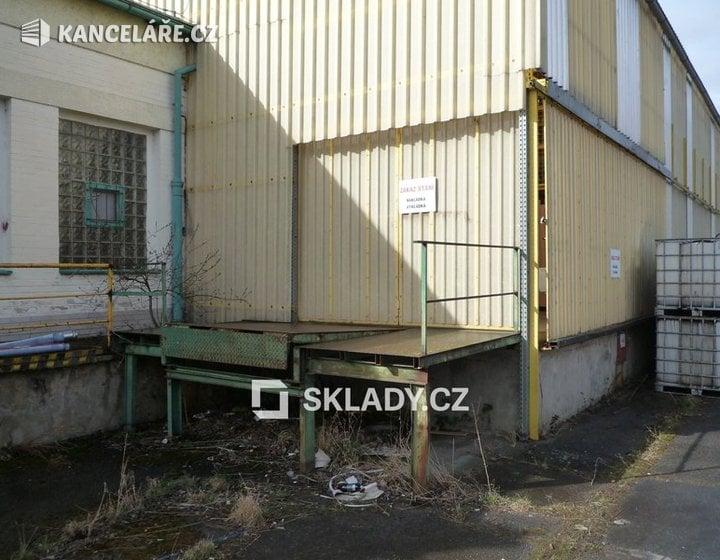 Sklad k pronájmu - Zagarolská, Nelahozeves, 350 m² - foto 28